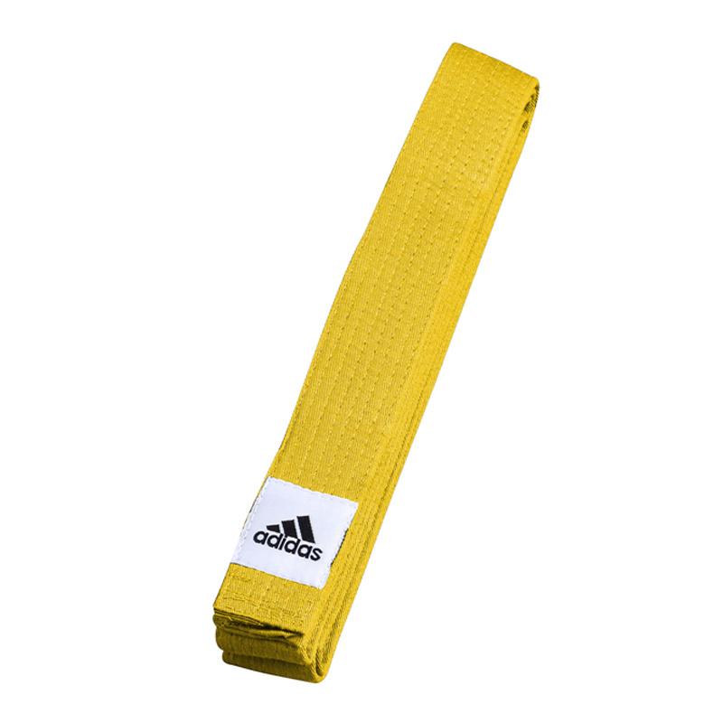 Adidas adidas BudoBand Club Geel