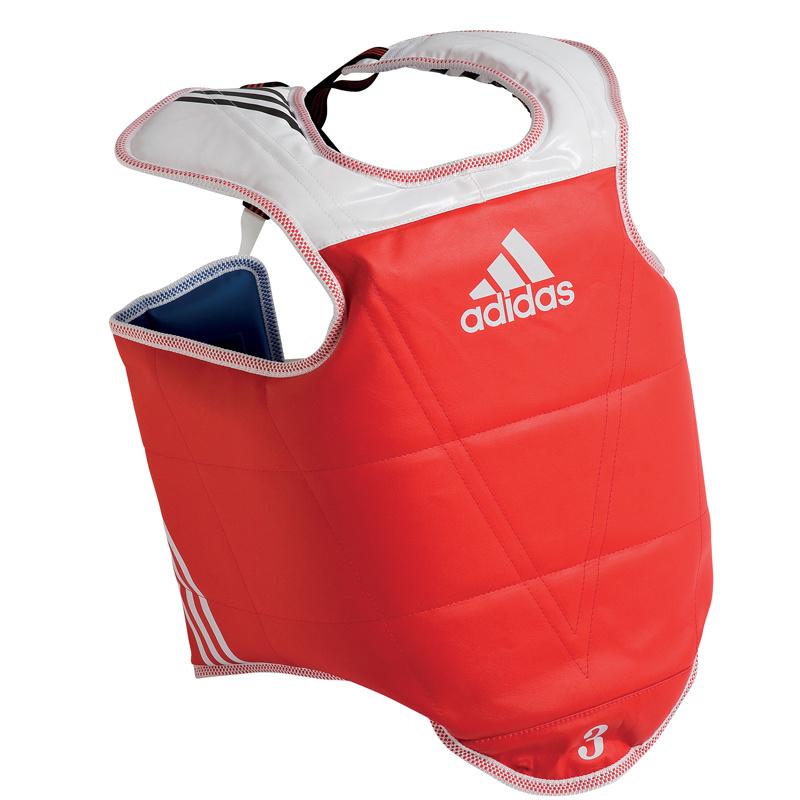 Adidas adidas Omkeerbare Bodyprotector Volwassenen