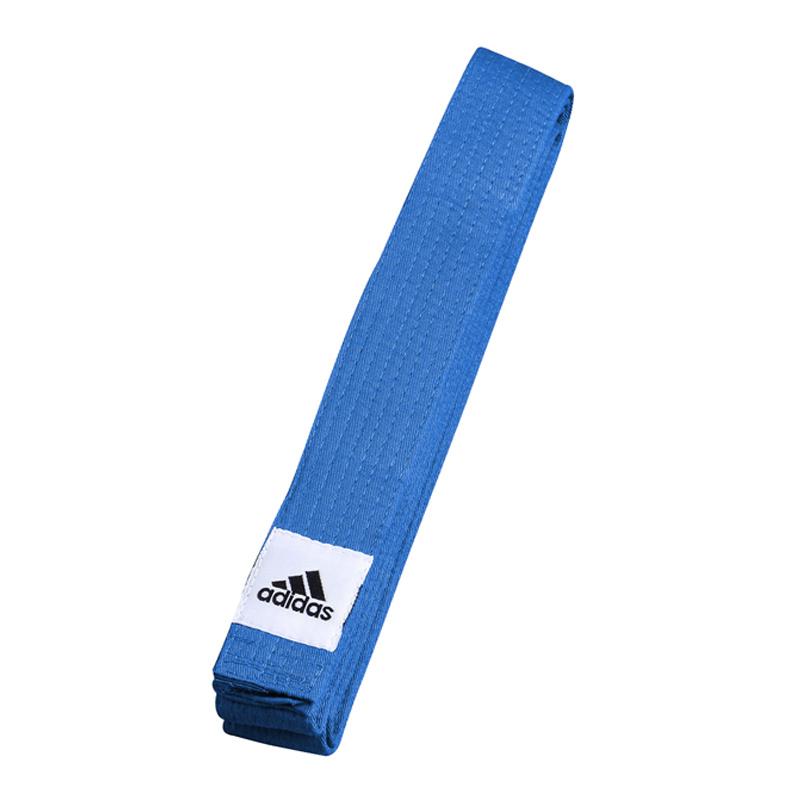 Adidas adidas BudoBand Club Blauw