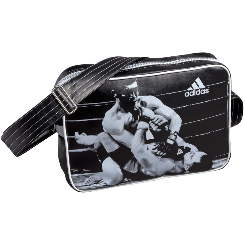 Adidas adidas MMA Schoudertas Large