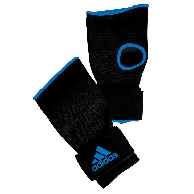 Adidas adidas Binnenhandschoenen Met Voering Zwart/Blauw Small