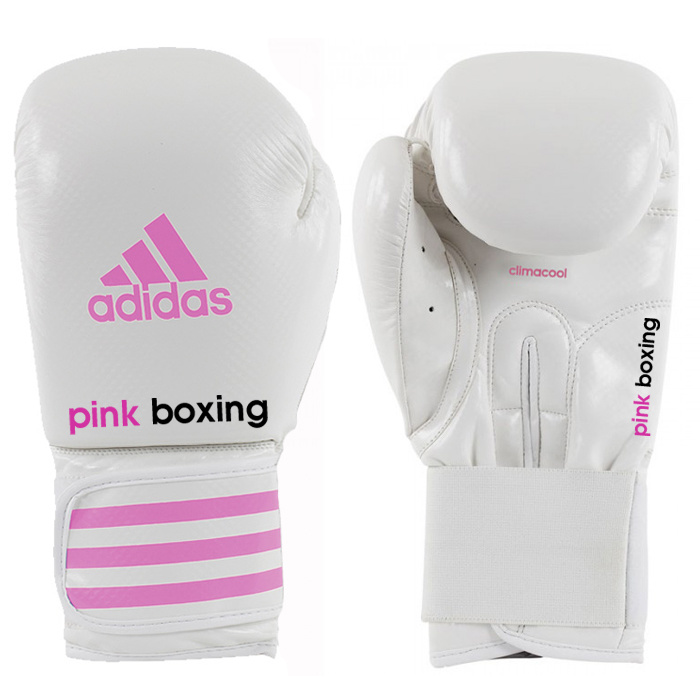 Adidas adidas F-Power 200 Pink Boxing 12 oz