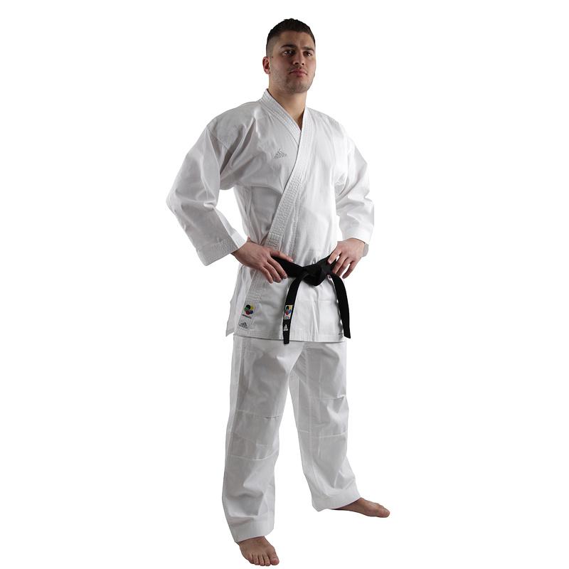 Adidas adidas Karatepak K220KF Kumite Fighter
