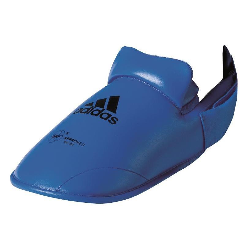 Adidas adidas WFK Voetbeschermer Blauw
