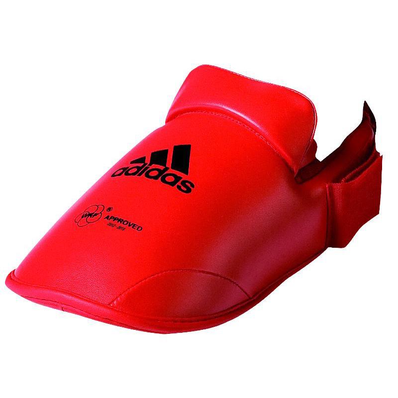Adidas adidas WFK Voetbeschermer Rood
