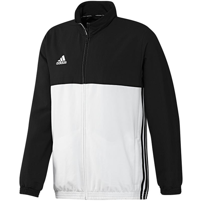 Adidas adidas T16 Team jack Men Zwart/Wit Medium