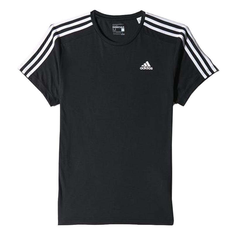 Adidas adidas Sport Essentials 3-stripes T-shirt maat S
