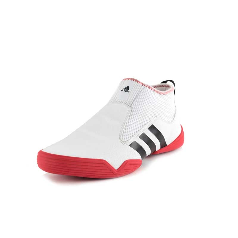 Adidas adidas Taekwondo Schoenen The Conestant Wit/Rood