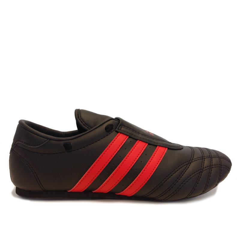 Adidas adidas Taekwondoschoenen ADI-SM II Zwart/Rood