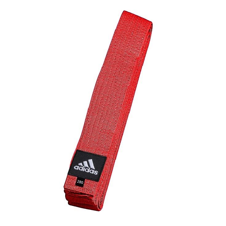 Adidas adidas BudoBand Club Rood
