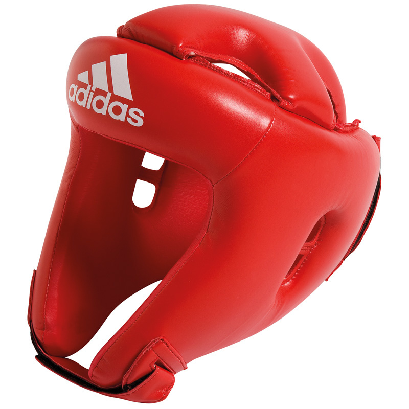 Adidas adidas Rookie hoofdbeschermer Rood