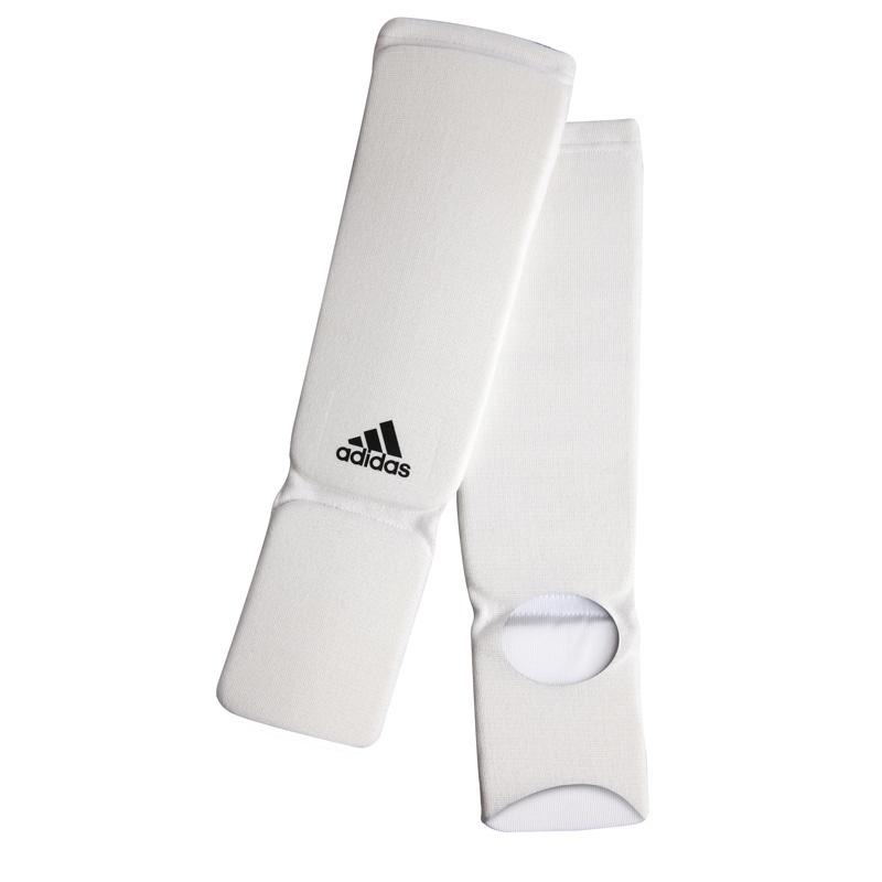 Adidas adidas elastische scheen/wreefbeschermers diverse kleuren