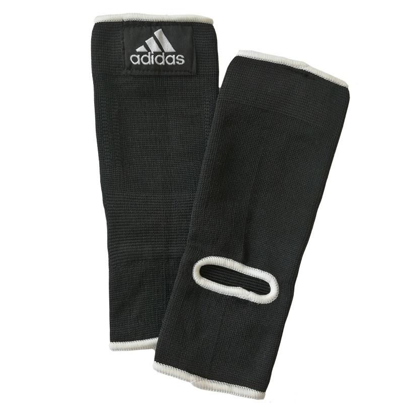 Adidas adidas Enkelbeschermer Zwart/Wit