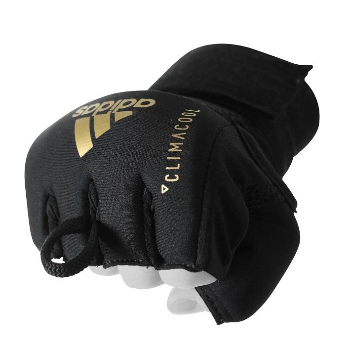 Adidas adidas Quick Wrap Mexican Zwart/Goud