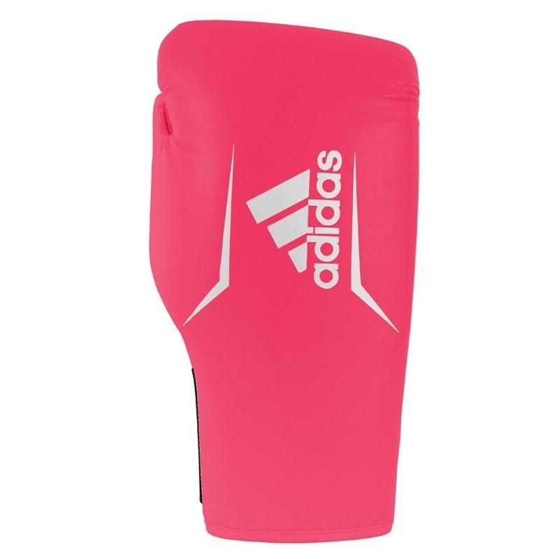 Adidas adidas Speed 75 (Kick)Bokshandschoenen Roze/Zilver