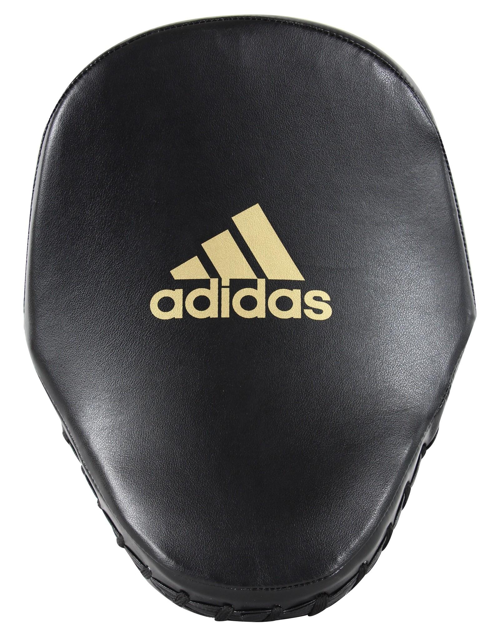 Adidas adidas Speed Focus Mitt / Handpad Zwart/Goud