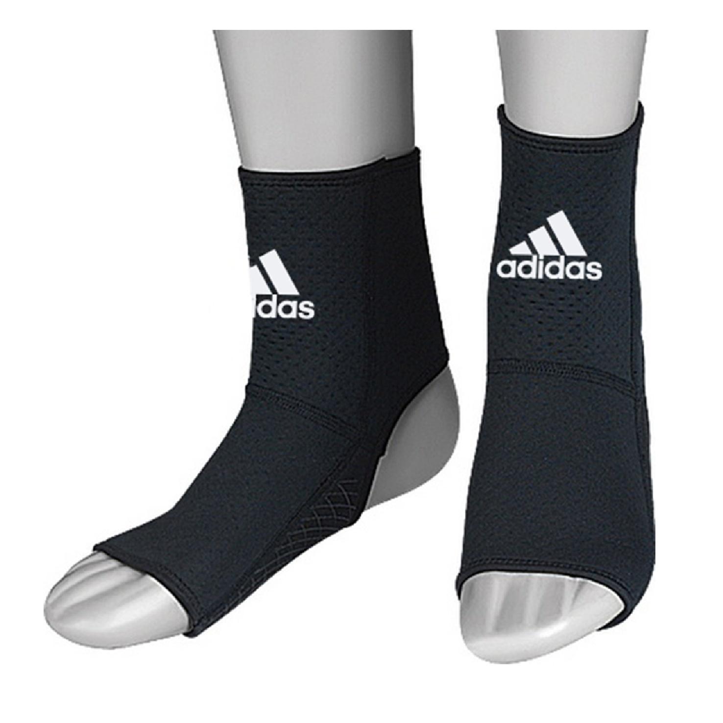 Adidas adidas Enkelbeschermer Anti-Slip Zwart