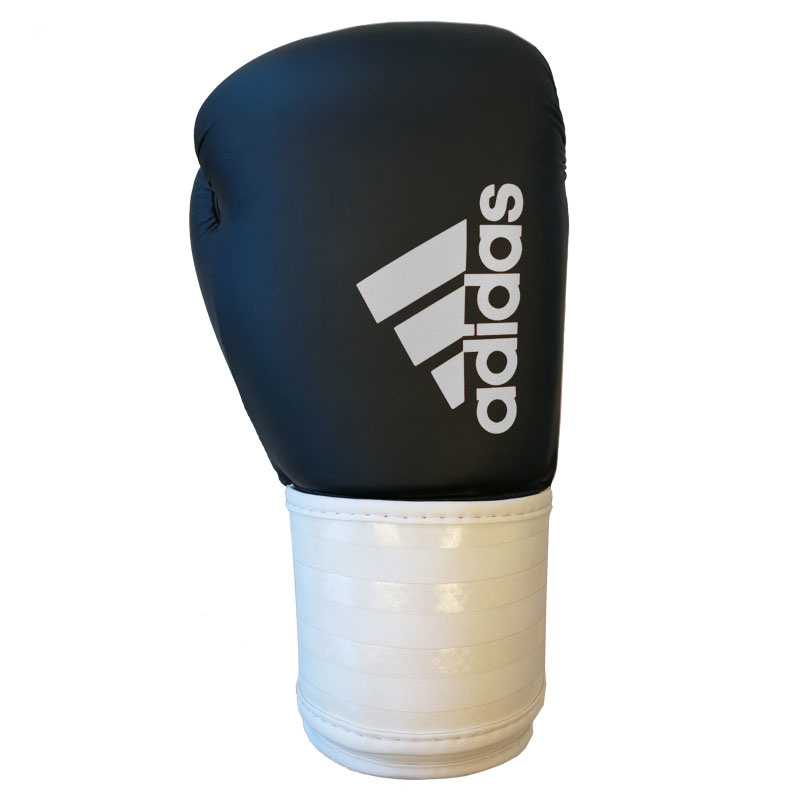 Adidas adidas Hybrid 50 (Kick)Bokshandschoenen Zwart/Wit