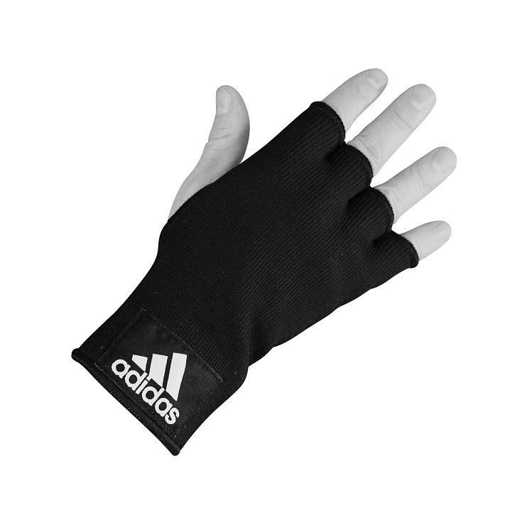 Adidas adidas Binnenhandschoen Zwart/Wit