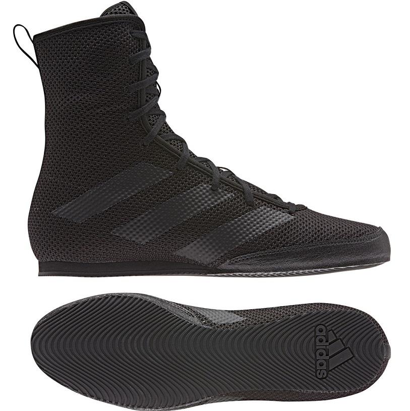 Adidas adidas Boksschoenen Box-Hog 3 Zwart