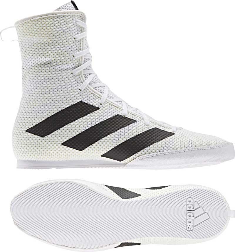 Adidas adidas Boksschoenen Box-Hog 3 Wit