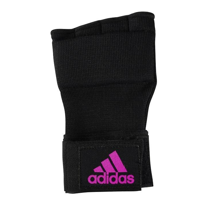 Adidas adidas Binnenhandschoenen Met Voering Zwart/Roze 2.0