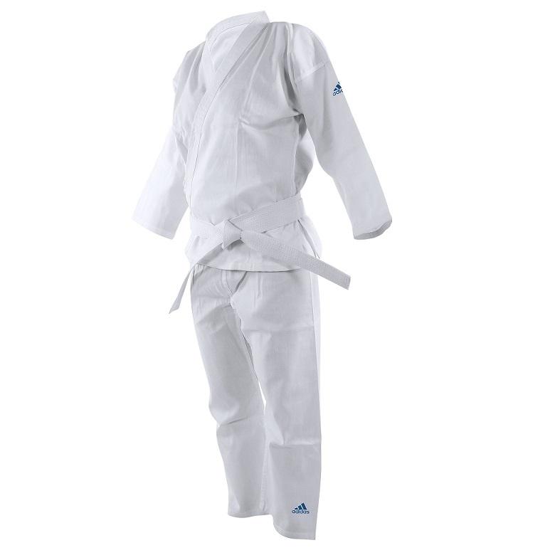 Adidas adidas Judopak J200 Evolution 2.0 Wit