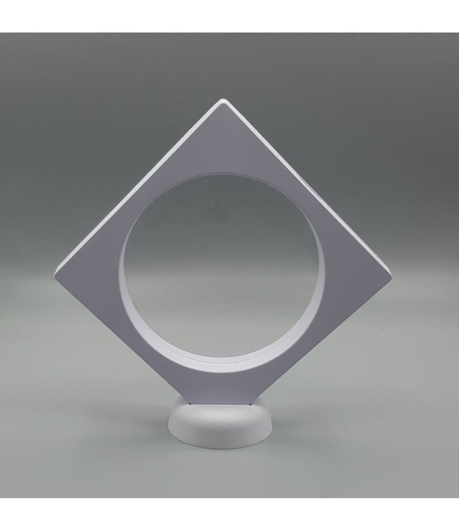 3D Floating Display / Round Window L