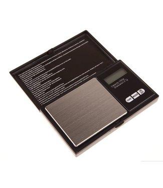 Taschenwaage 0,1 – 1000 Gramm