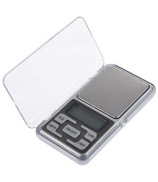 Precisie Pocket Weegschaal 0.01 - 300 Gram