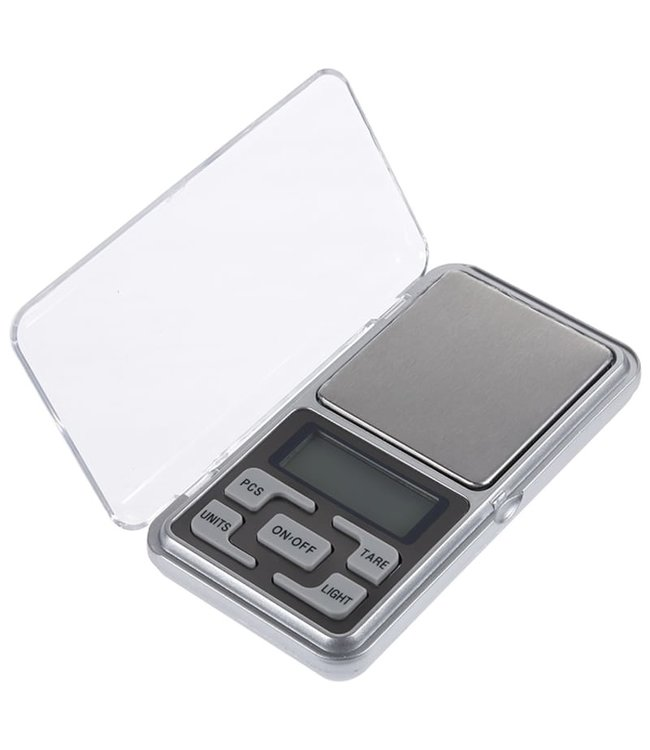 Precision Pocket Scale 0.01 - 300 Grams