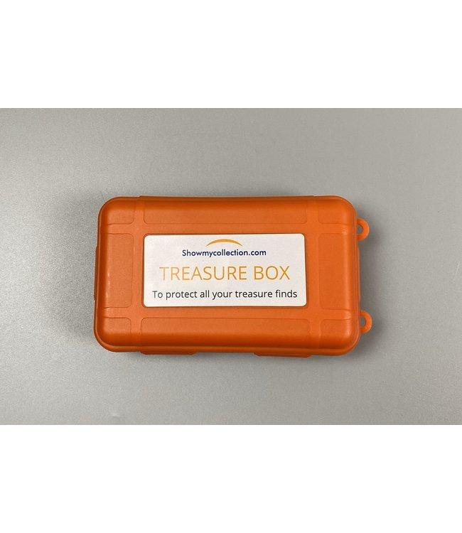 Treasure Box Vondstendoosje