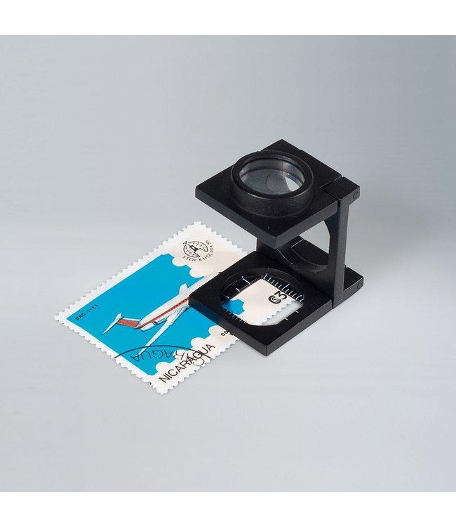 Linen Tester 10X Magnification