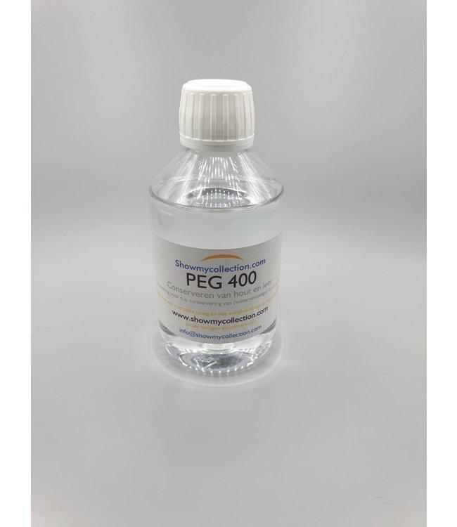 PEG 400 / 250 ml