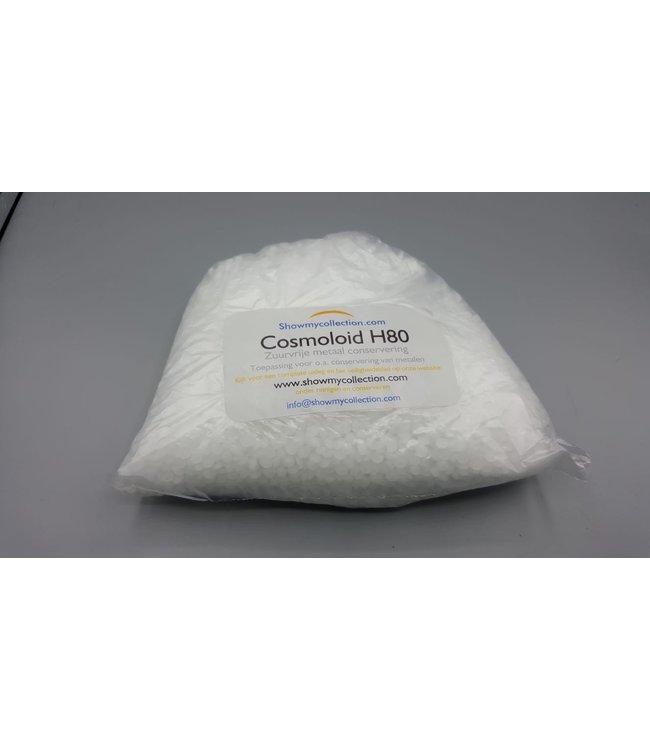 Microkristallijne Was Cosmoloid H80 Voor Zuurvrije Metaalconservering