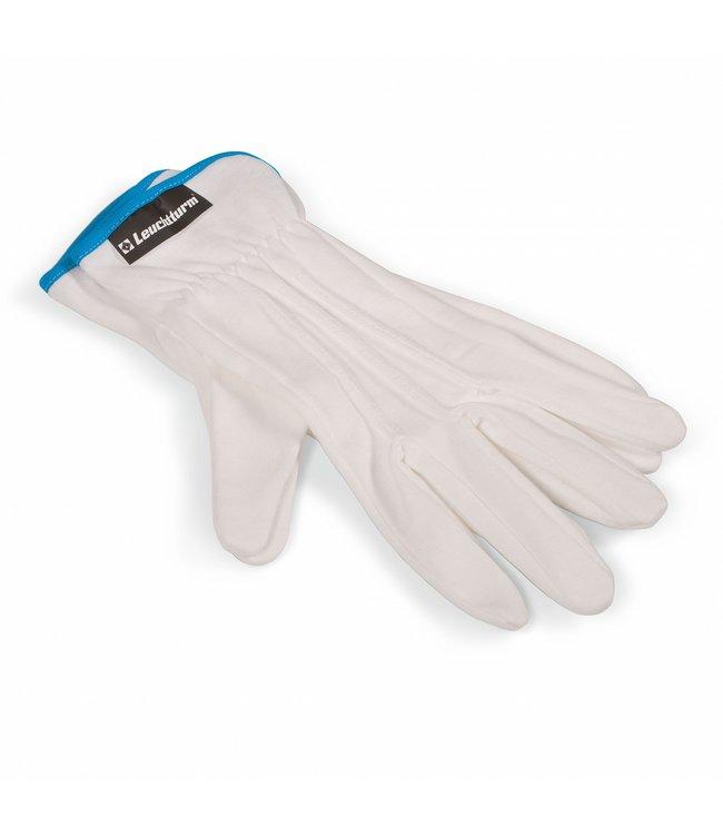 Handschoenen / Katoen / Voor Munten / Artefacten / One Size Fits All