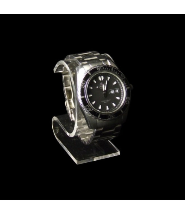 Horloge Standaard Acryl