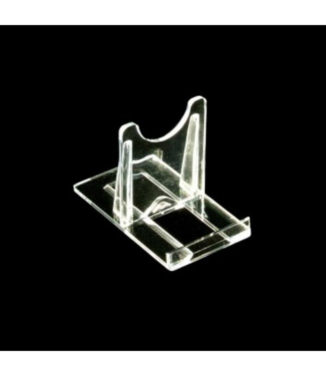 Adjustable Acrylic Display Stand Small