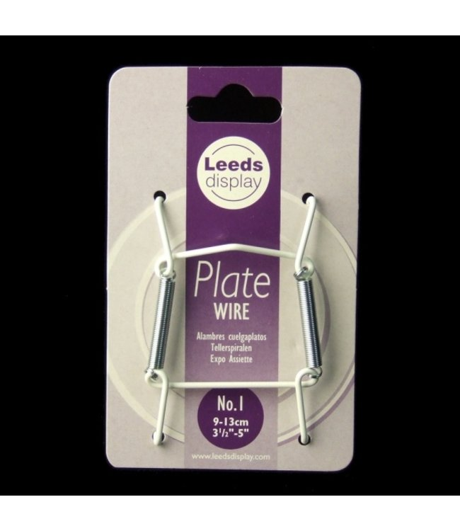 Plate Wire