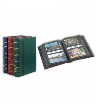 Leuchtturm (Lighthouse) Album Voor 200 Ansichtkaarten / Prenten / Foto's