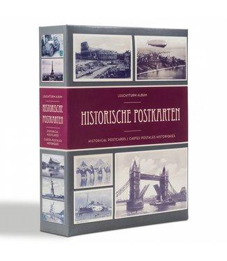 Leuchtturm (Lighthouse) Album For 200 Historical Postcards