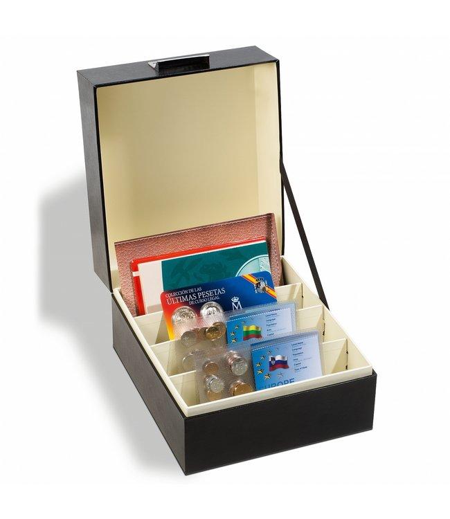 Archivbox Logik A5 / Schwarz