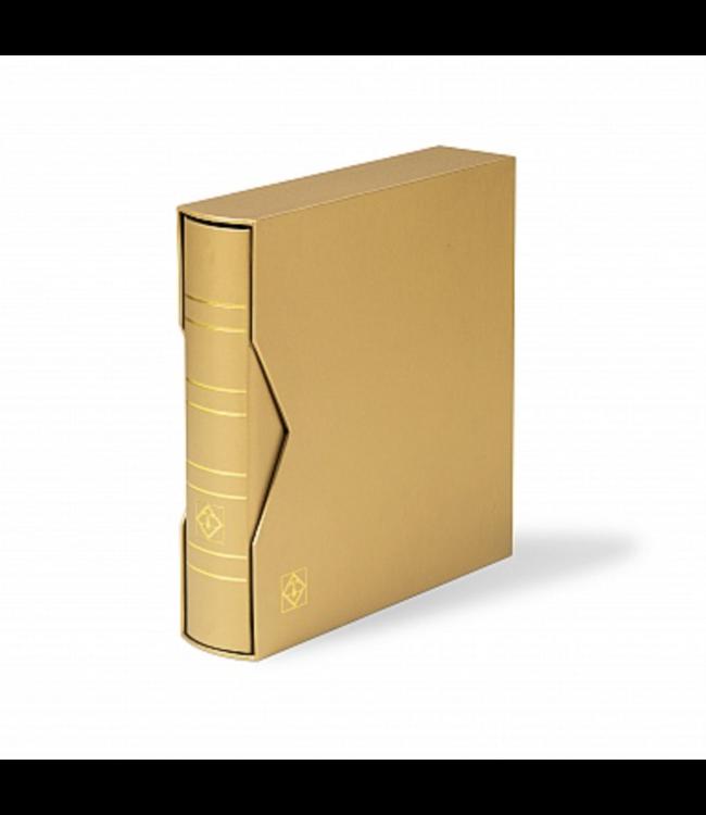 Numis Ringbinder Classic 'Metallic Edition'
