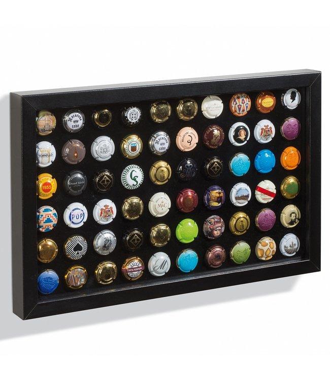 Presentatie Display Voor Champagne Caps / Kroonkurken