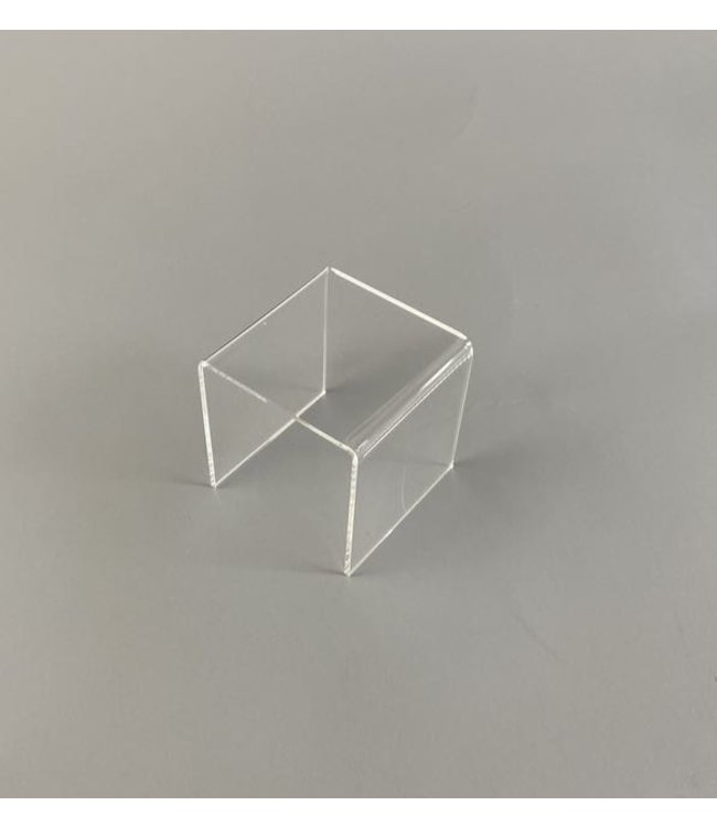 Square Riser 8 x 8