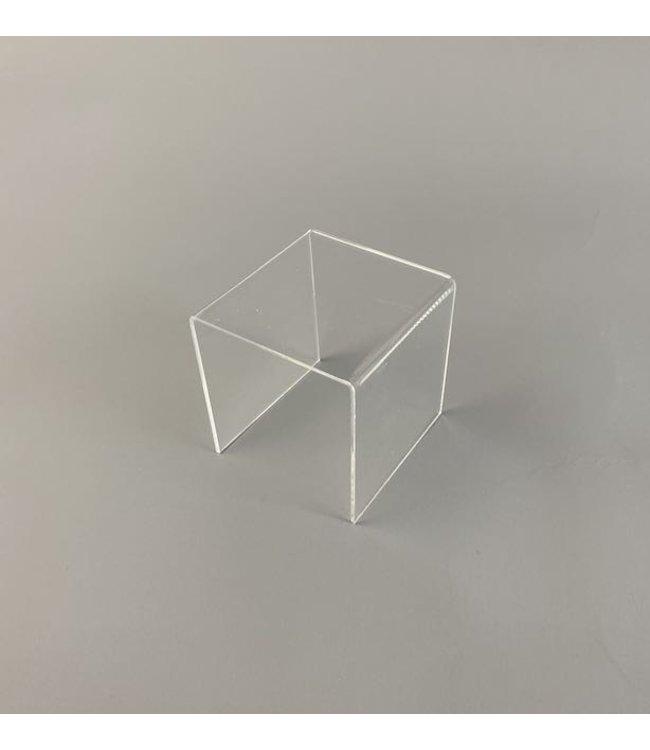 Verhoging Vierkant 10 X 10