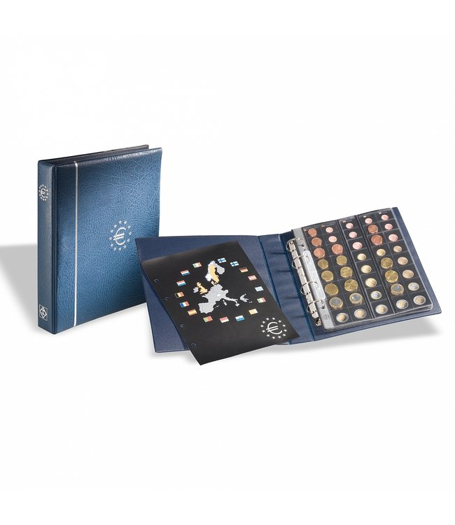 Leuchtturm (Lighthouse) Optima EuroCoinAlbum