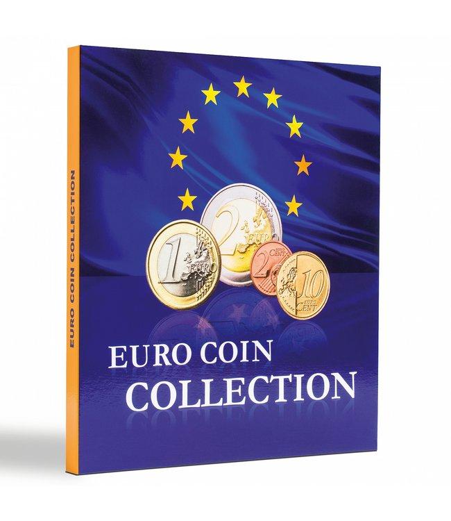 Münzalbum  Presso Für 26 Euro-Kursmünzensätze