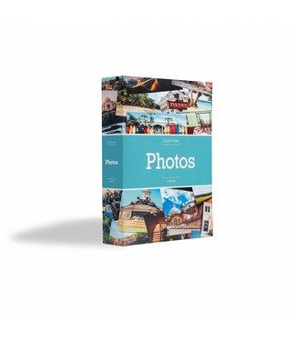 Leuchtturm (Lighthouse) Foto Album Portrait / 200 Foto's / 10 cm x 15 cm