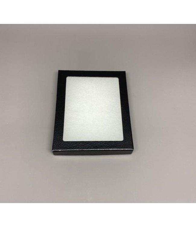 Riker Display Case 14 cm x 11,5 cm